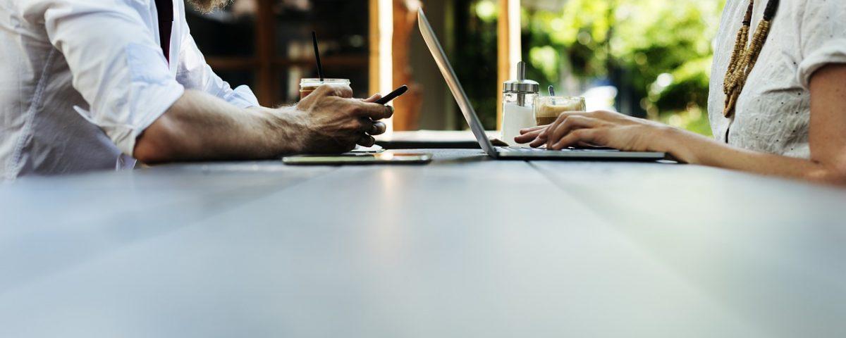 créer une campagne de set de table publicitaire avec setimpact.fr