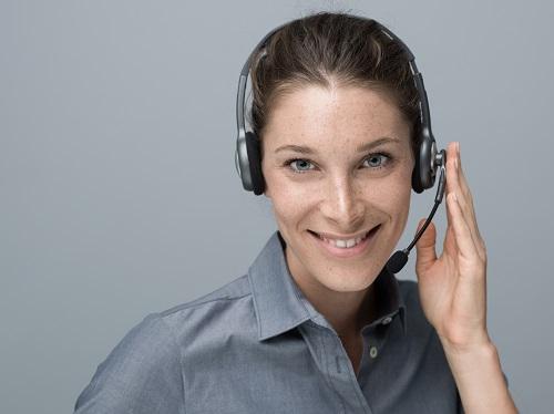 une permanence téléphonique
